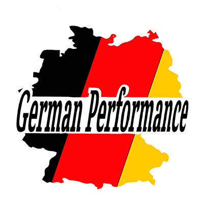 Rick's German Performance Logo