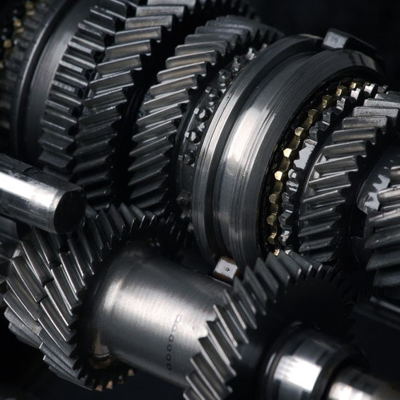 transmissions gears
