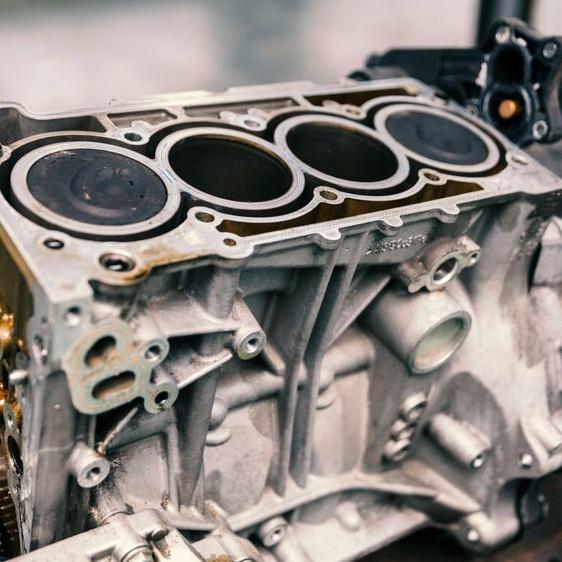 engine overhauler