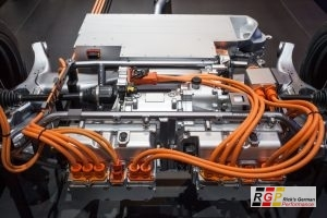 Powertrain Can Affect Transmission Of Car