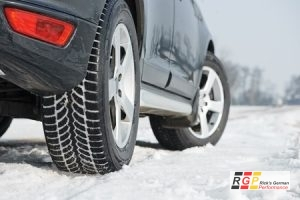 Winter Car Tips